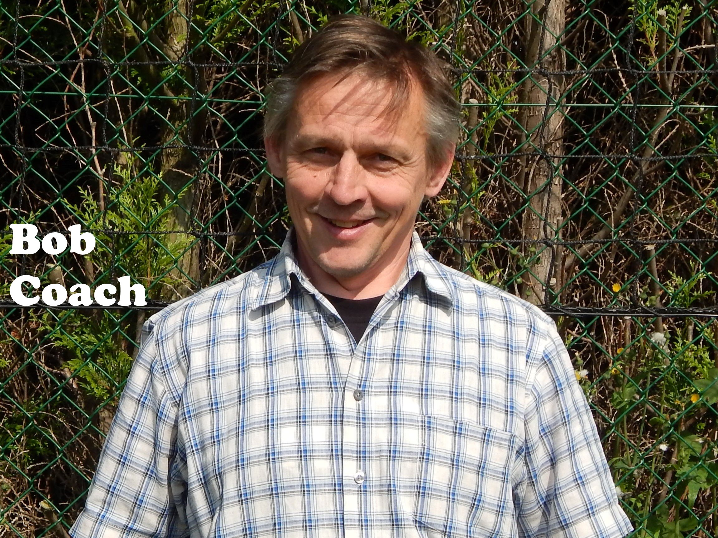 Bob - Coach A -ploeg