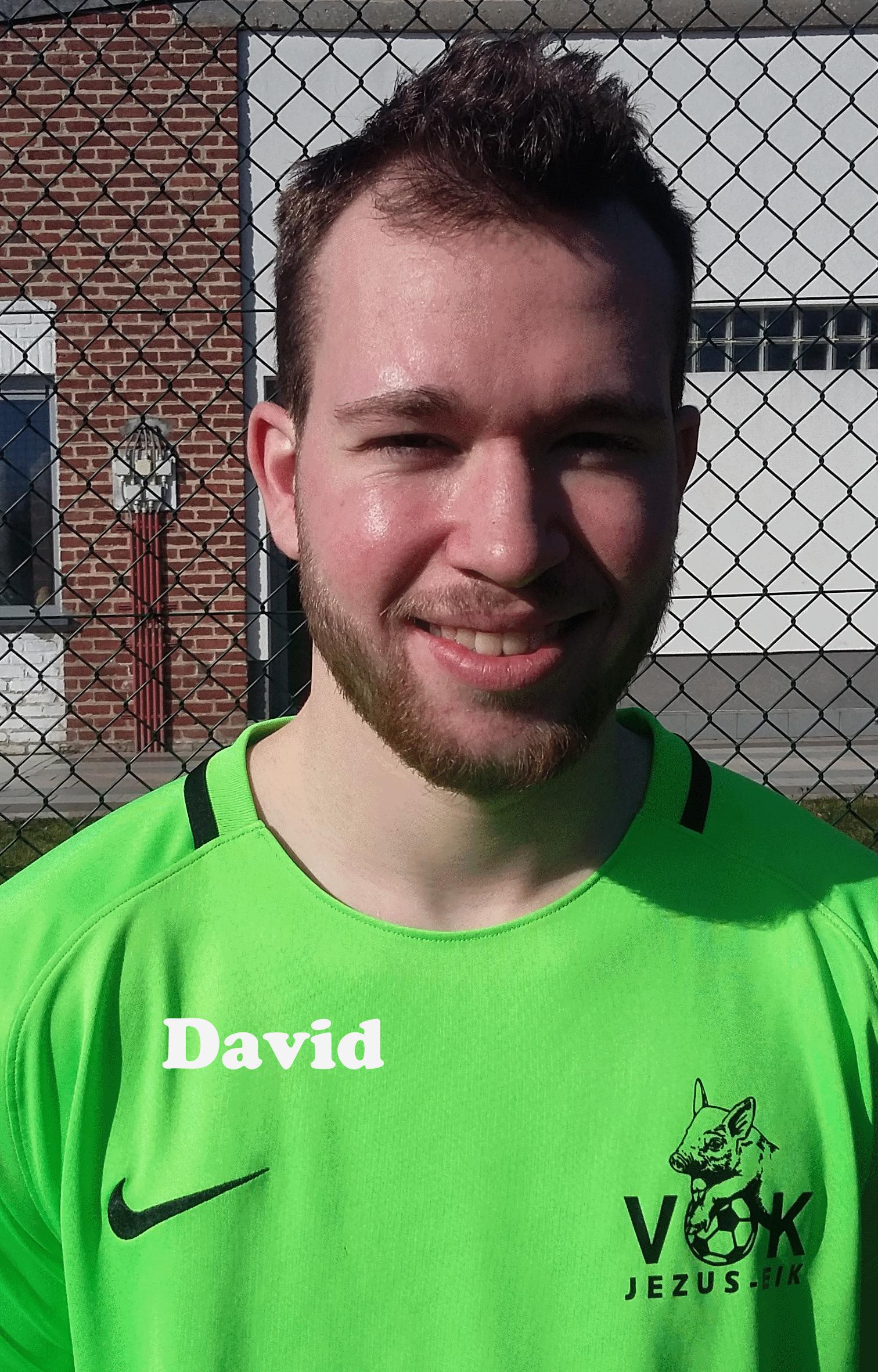 Davidkeep