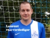 Laurent - Verdediger - 54