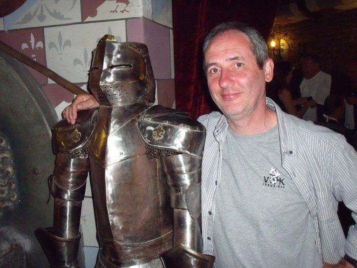 Guy , Boedapest 2011